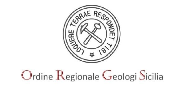 Geologi logo