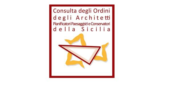 LOGO Consulta architetti Sicilia