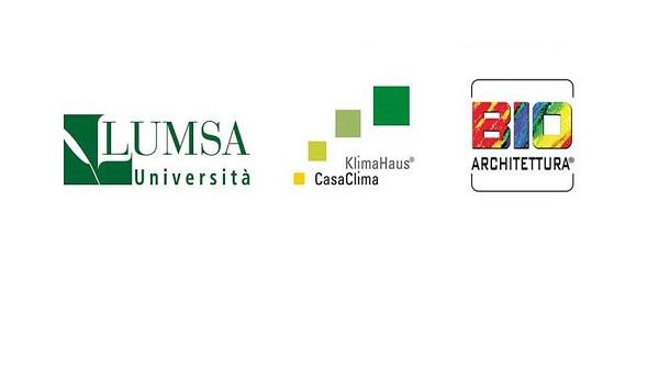 Logo master CasaClima