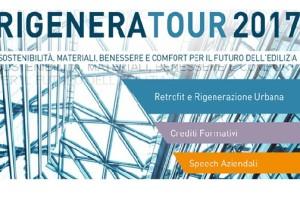 RigeneraTour2017